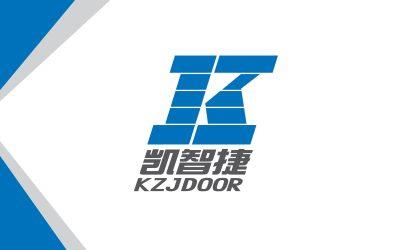 凯智捷门业有限公司LOGO乐天堂fun88备用网站