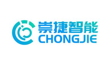 崇捷智能公司LOGO必赢体育官方app