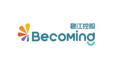 碧江资本控股公司LOGO必赢体育官方app