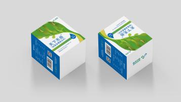 瑞達生物保健品品牌包裝設計