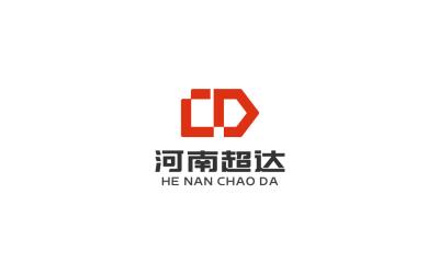 河南超達工程管理咨詢公司log...