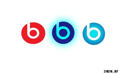 魔声耳机logo