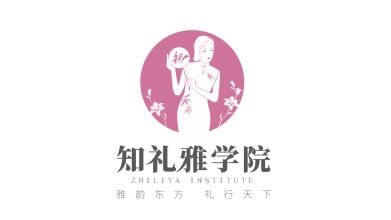 知礼雅学院LOGO必赢体育官方app