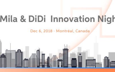 DIDI&MILA加拿大