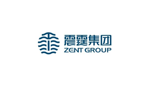 震霆集团logo