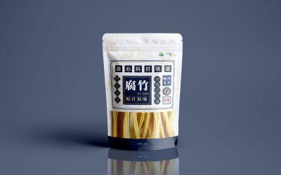 農副產品包裝-腐竹