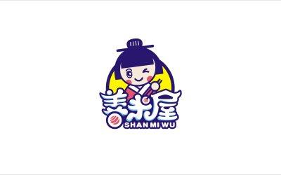 善米屋logo