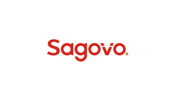 sagovo防护用品logo