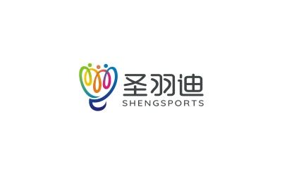 圣羽迪logo