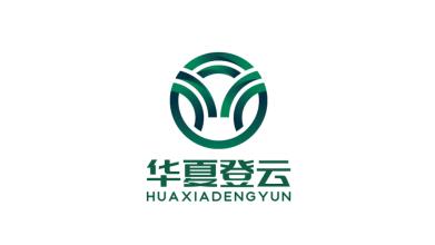 华夏登云达健康公司LOGO必赢体育官方app