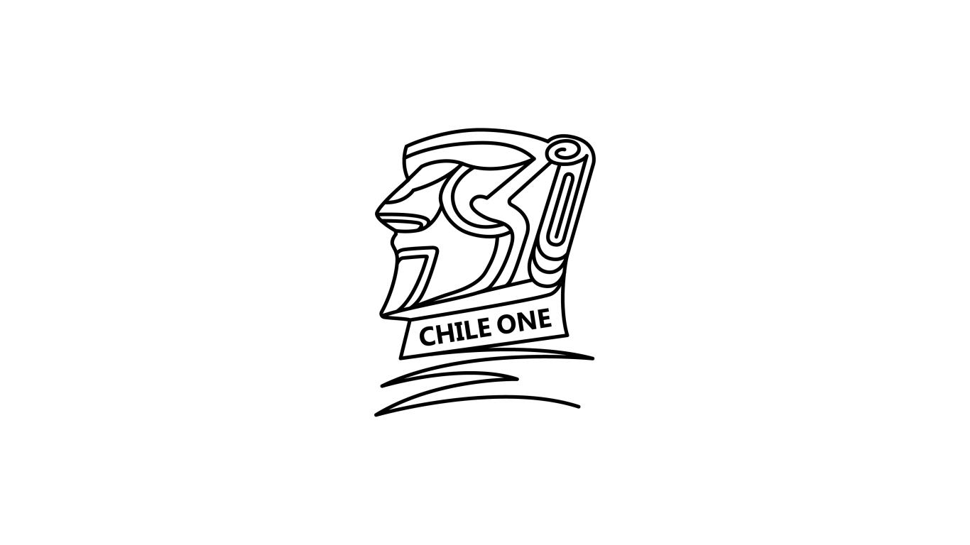 智利一号食品品牌LOGO亚博客服电话多少中标图0