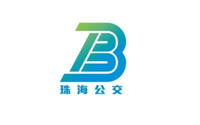 珠海公交巴士logo設計