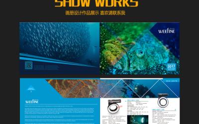 包装设计 画册设计  详情设计 海报设...