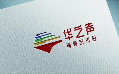 华之声logo