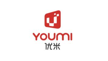 深圳市优米智创科技有限公司LOGO设计