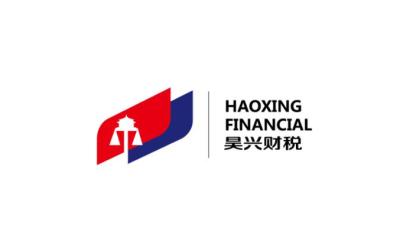 昊兴财税金融公司logo亚博客服电话多少
