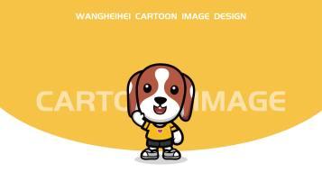 汪黑黑科技品牌吉祥物乐天堂fun88备用网站