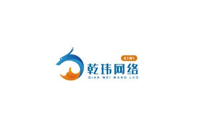 乾玮网络科技LOGO必赢体育官方app