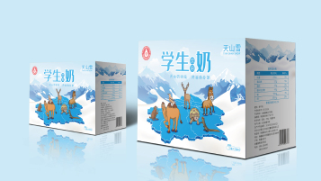 维维天山雪牛奶包装必赢体育官方app