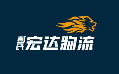 彭氏宏达物流logo必赢体育官方app