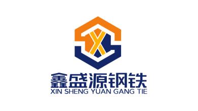 鑫盛源钢铁品牌LOGO必赢体育官方app