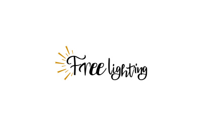 Free Lighting 品...