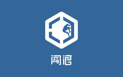 闯浪创客空间logo设计