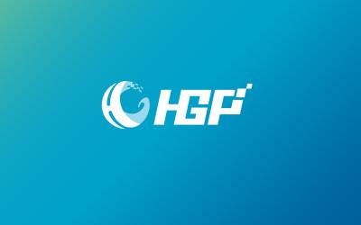 人类基因组计划生物科技公司logo设计