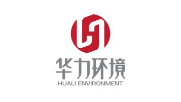 华力环境建设公司LOGO乐天堂fun88备用网站