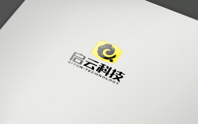 启云传媒品牌LOGO亚博客服电话多少