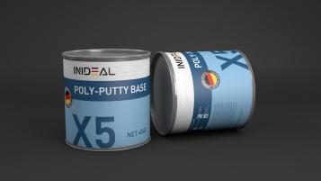 艾尼蒂尔原子灰品牌包装设计