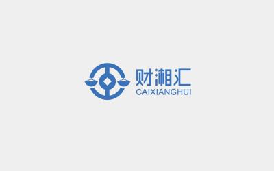 财湘汇金融公司LOGO必赢体育官方app