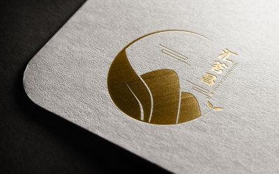 茶業品牌logo設計