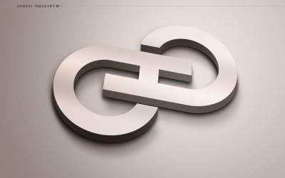 實業logo