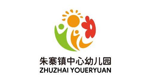 朱寨镇中心幼儿园LOGO乐天堂fun88备用网站