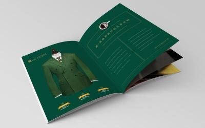 画册-鹿定制