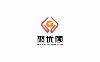聚優顧logo
