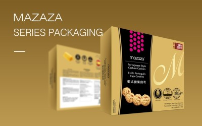 MAZAZA食品包装亚博客服电话多少