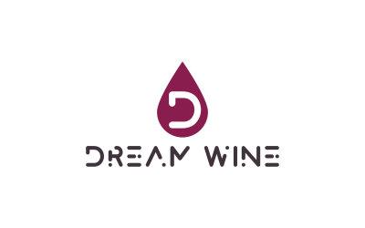 酒类logo