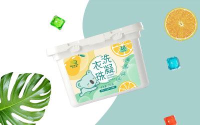 洗涤用品行业·洗衣凝珠包装乐天堂fun88备用网站