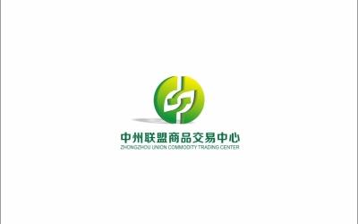 商品交易中心logo設計