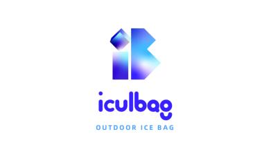 iculbag箱包品牌LOGO设计
