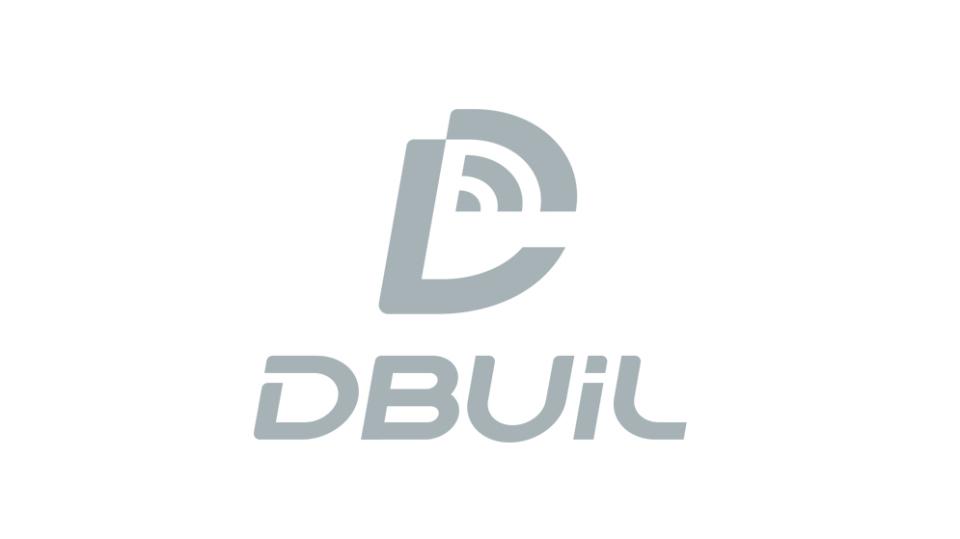 DBUiL運動鞋品牌LOGO設計