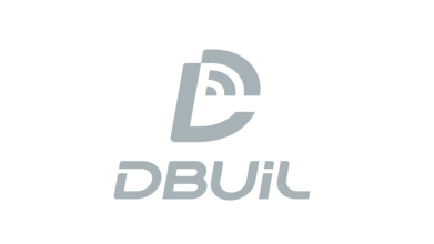 DBUiL运动鞋品牌LOGO必赢体育官方app