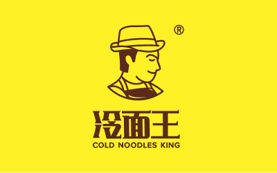 餐饮品牌logo升级