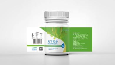 瑞达生物品牌包装延展设计