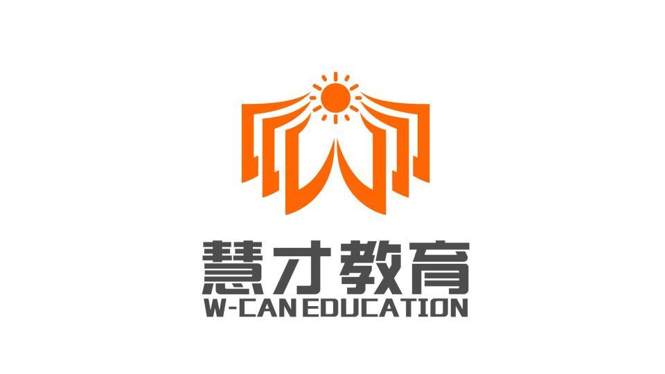 慧才成人教育平台LOGO乐天堂fun88备用网站