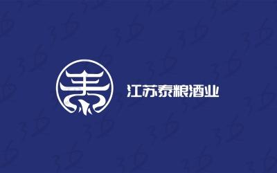 江苏泰粮酒业logo乐天堂fun88备用网站