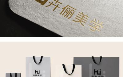 卉俪美学美容机构logo乐天堂fun88备用网站