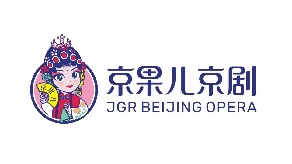 京果儿京剧培训品牌LOGO乐天堂fun88备用网站